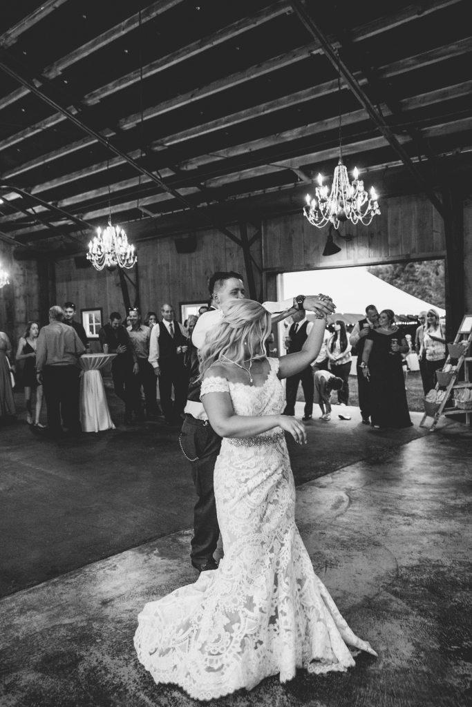 Wedding Ann Arbor